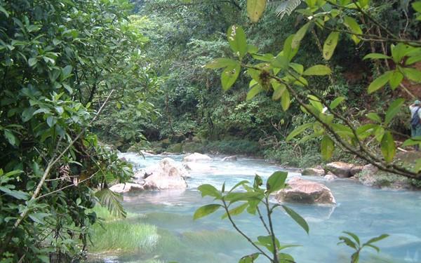Costa Rica hors sentiers battus