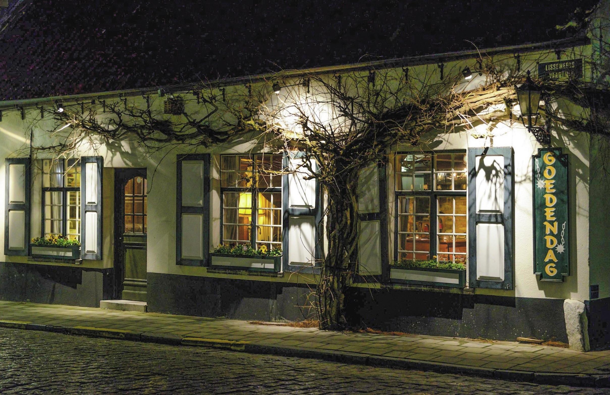 Het goede leven tussen Brugge en de kust