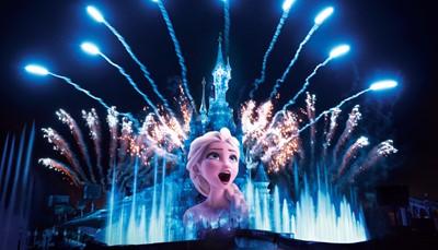 <br /> <br /> Laat je betoveren bij het Kasteel van Doornroosje wanneer Mickey je &rsquo;s avonds door de duizelingwekkende Disney Illuminations show leidt. Klassieke Disney sprookjes en nieuwe verhalen zoals Star Wars, Frozen en Pirates of the Caribbean komen tot leven met schitterend vuurwerk, ongelooflijke lichtprojecties en verbluffende speciale effecten.