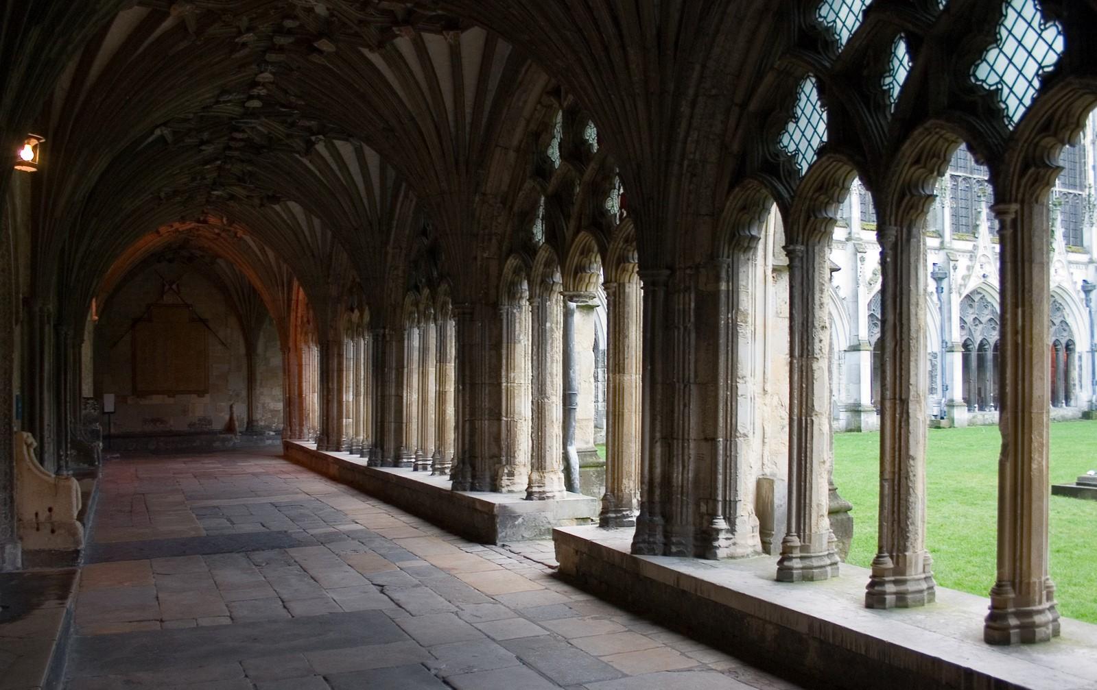 Drie dagen gezellig Canterbury