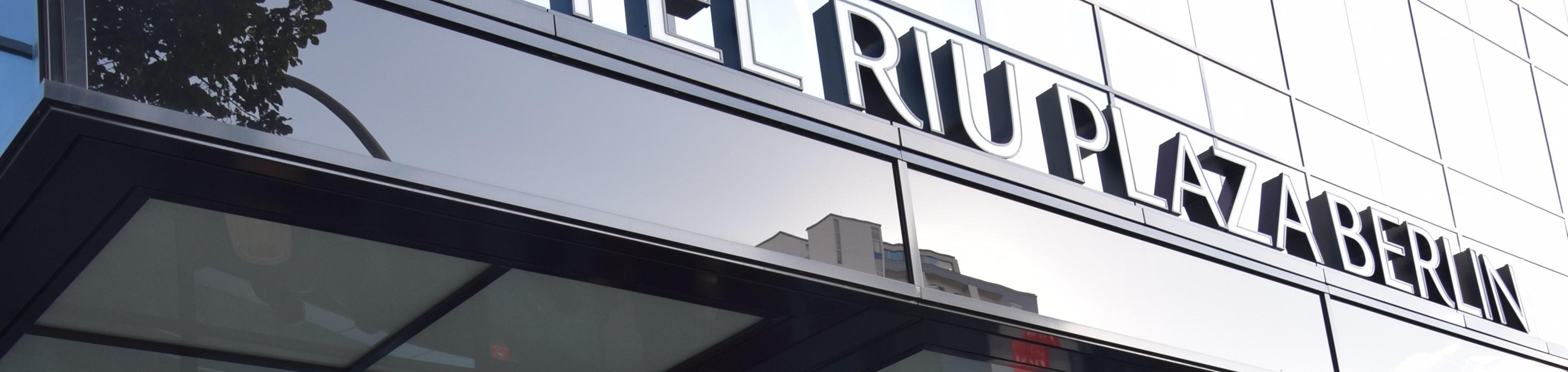 6 redenen om Hotel Riu Plaza Berlin te kiezen