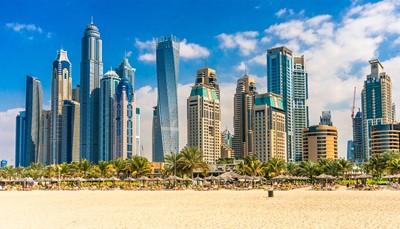 """<div style=""""text-align: justify;"""">Bij deze groepsexcursie ligt de focus op het oude Dubai. Je maakt tijdens de rondrit een fotostop aan het iconische Burj al Arab Hotel, het Jumeirah paleis, de residentiële wijk &amp; moskee, Al Bastakiya of het oude gedeelte van Dubai, en het museum in het Al Fahidi Fort. Daarna neem je de watertaxi voor een bezoek aan de kruidensouk.</div>"""