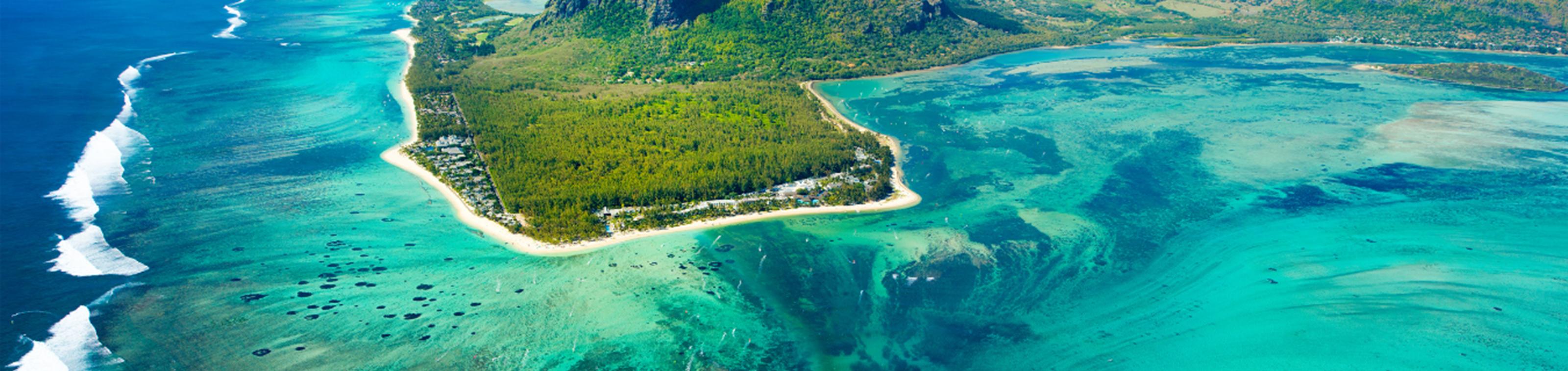 Flash Sale Mauritius - Riu Creole