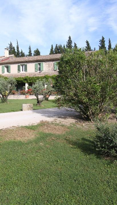 Fietsvakantie in de Provence