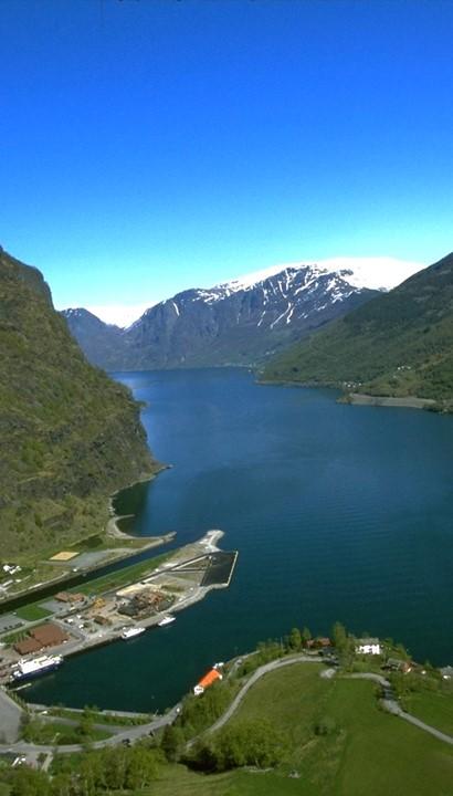 Eco-rondreis Noorwegen in een notendop