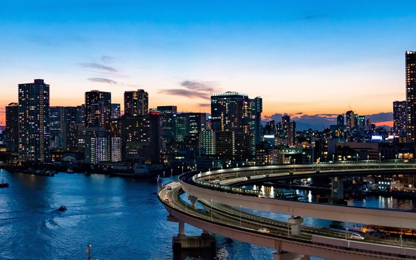 Citytrip Verrassend Tokyo