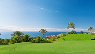 """<div style=""""text-align: justify;"""">Het hotel heeft een eigen golfterrein, ontworpen door golflegende Dave Thomas. &nbsp;Zowel professionele golfers als beginners kunnen er zich volledig uitleven. Gelegen op de golvende flanken van de Pico del Teide vulkaan, is dit 72-par, 18 hole golfterrein een oase van rust met een adembenemend uitzicht op de zee. In de Abama Golf Academy kun je terecht voor zowel privélessen als groepslessen.</div>"""