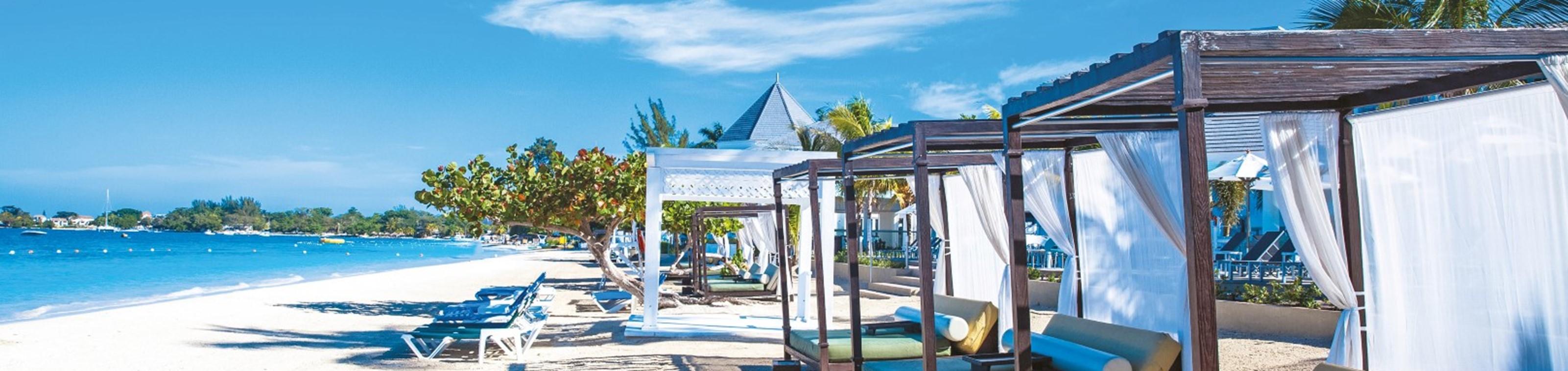 TUI SENSATORI Resort, Negril