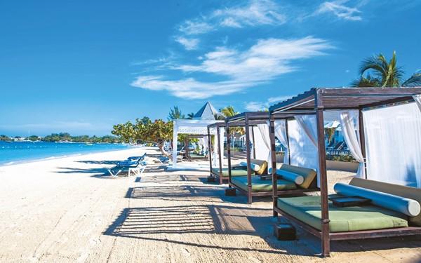 Een paradijselijk verblijf in TUI SENSATORI Resort Negril*****