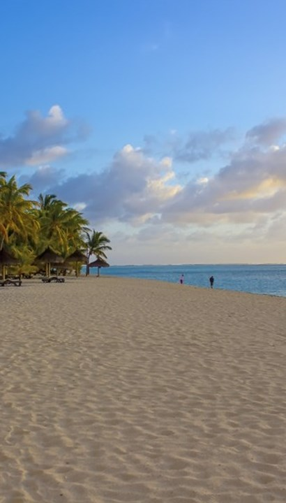 Dinarobin Beachcomber Golf Resort & Spa op Mauritius