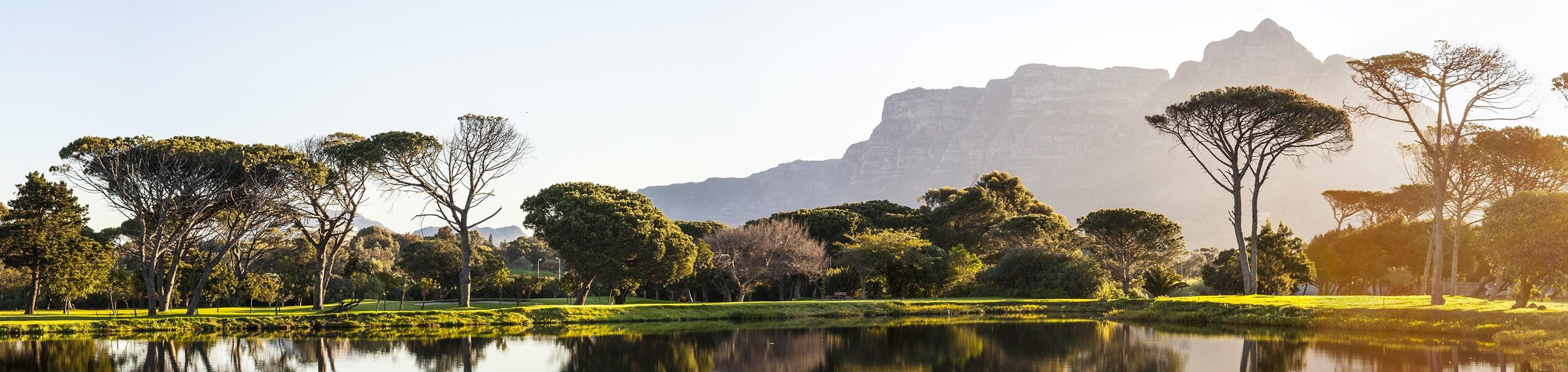 Begeleide rondreis Zuid-Afrika