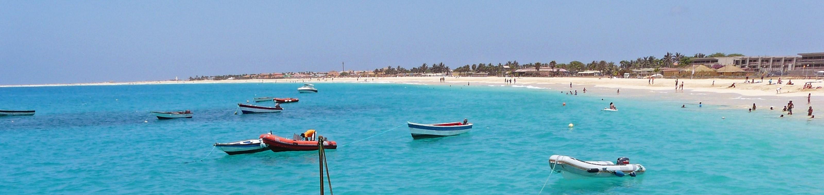 Informatie over Kaapverdië