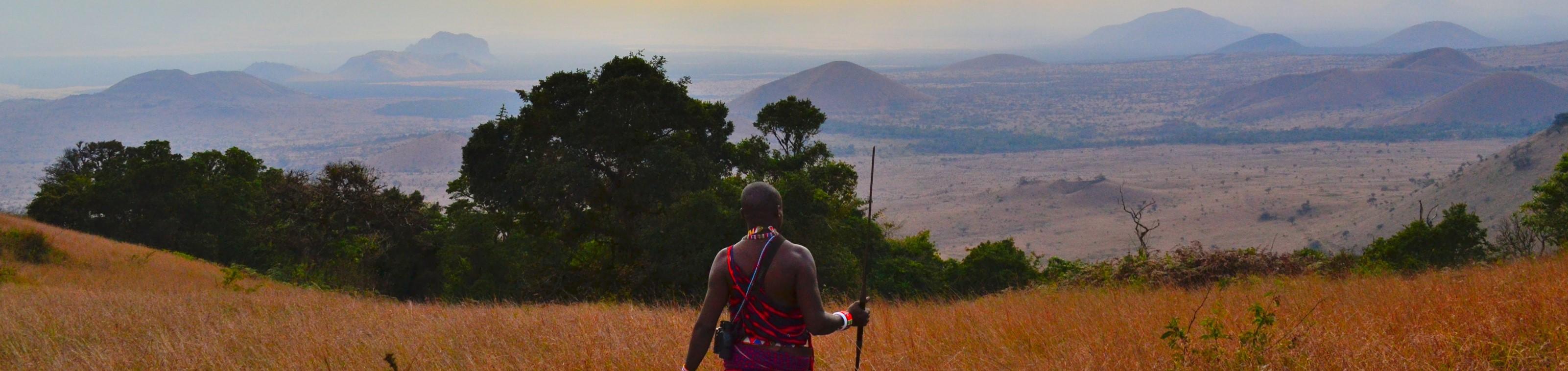 Kenia Klassiek