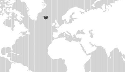 IJsland in het kort