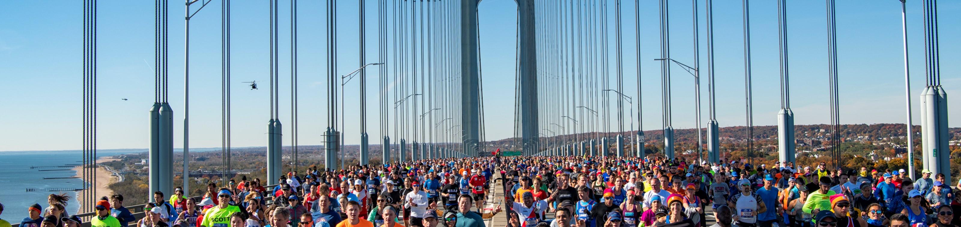 Marathonreizen