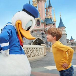 Maak je klaar voor een magische tijd in Disneyland® Paris