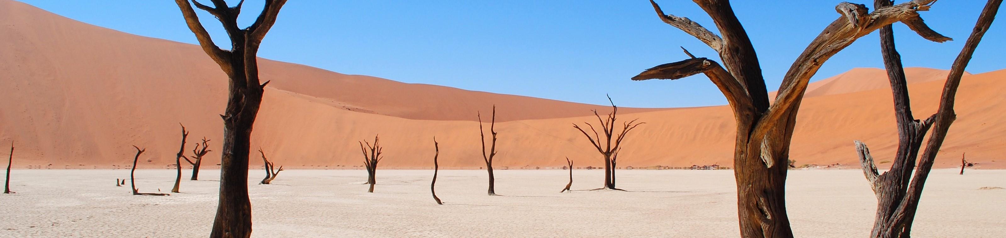 Groepsreis Namibië Klassiek