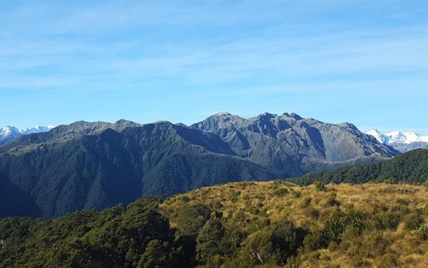 Nouvelle-Zélande: fjords, glaciers et culture maori
