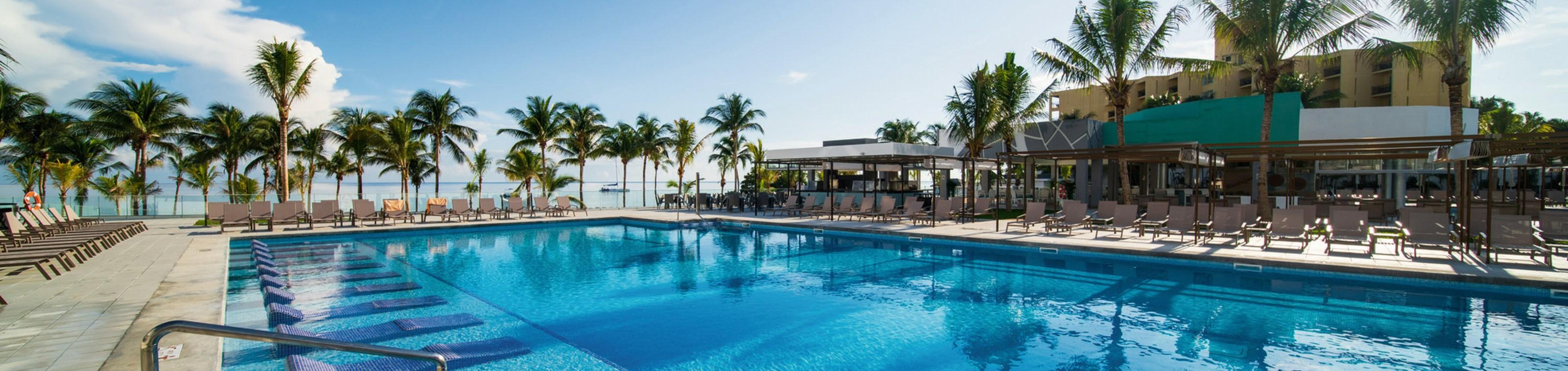 Riu Ocho Rios *****, Jamaica