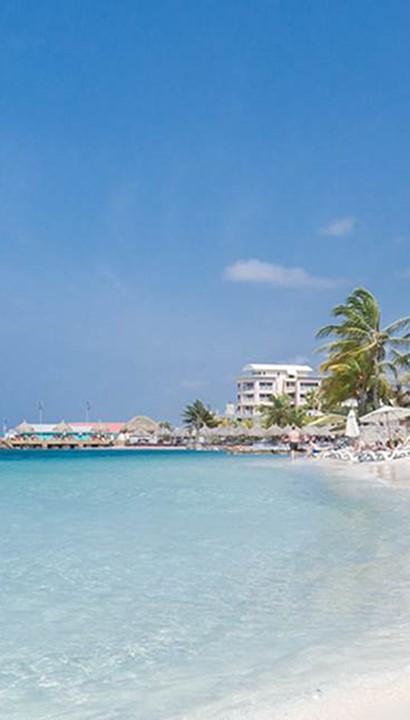 Zomerpromo : Curaçao