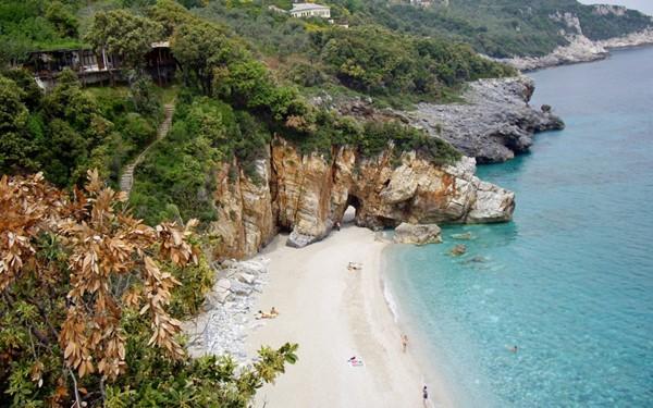 Luxevakantie op het Griekse schiereiland Pilion