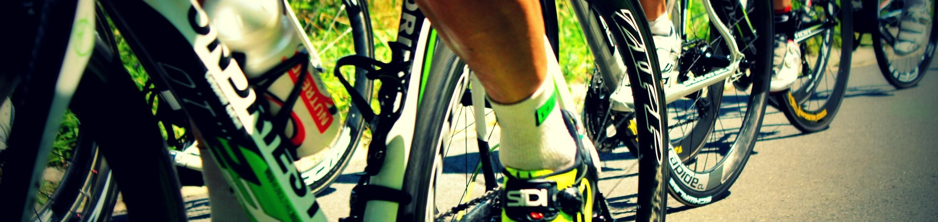 Beleef het WK wielrennen in Innsbruck