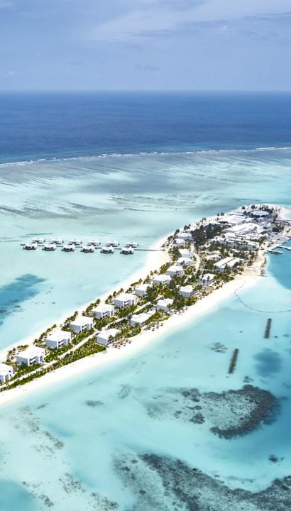 Riu Atoll ****, Malediven