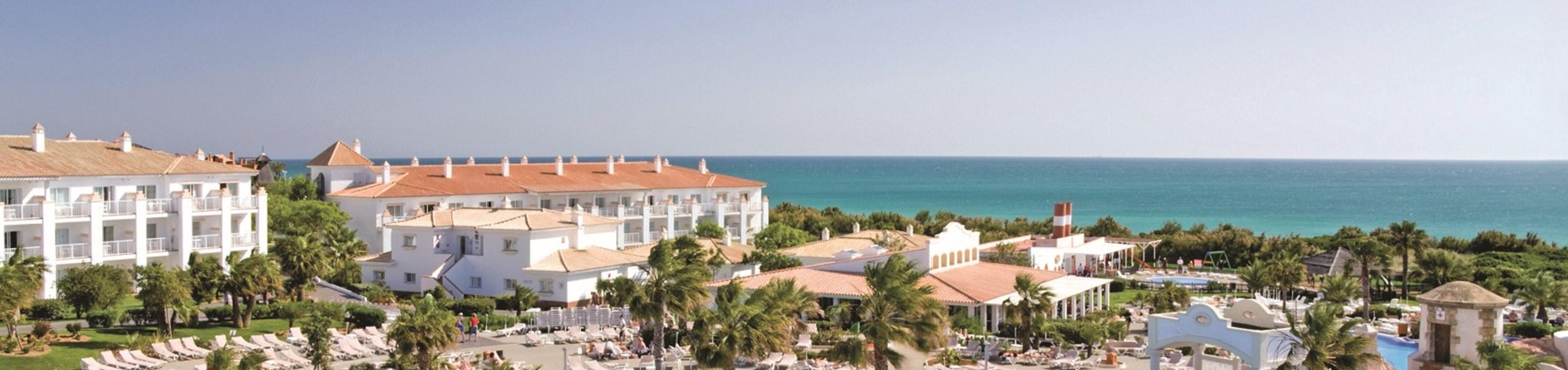 ClubHotel Riu Chiclana, Costa de la Luz
