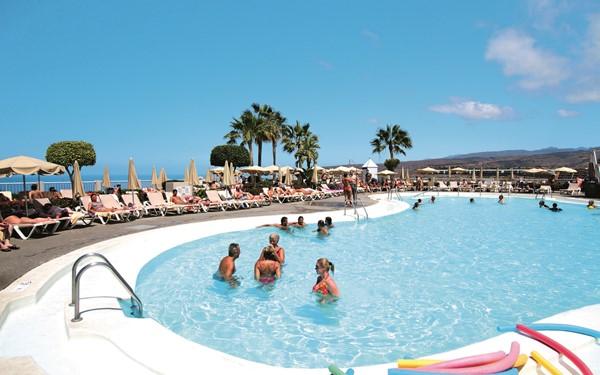 All Inclusive ClubHotel Riu Vistamar, Gran Canaria