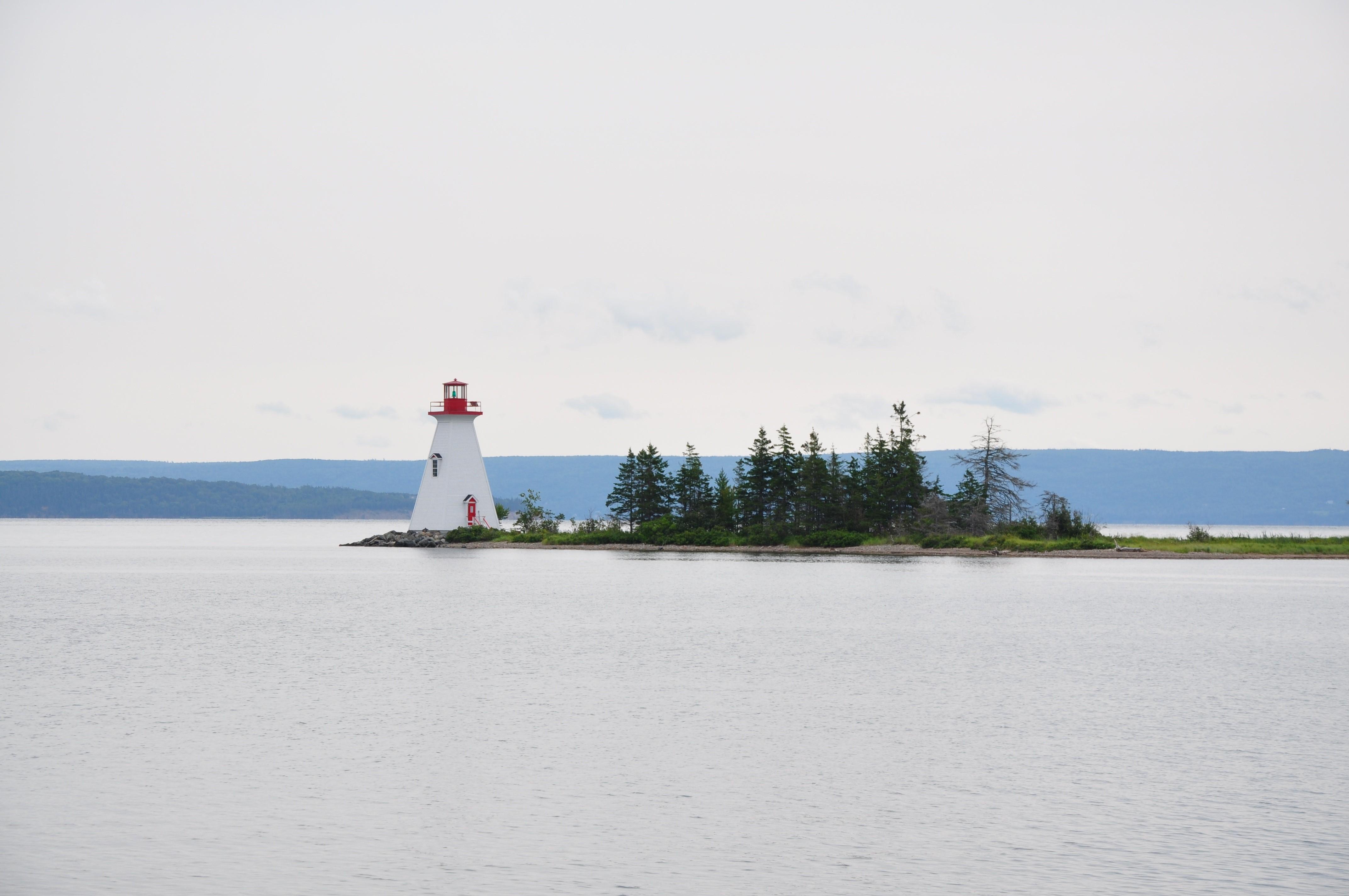 Korte rondreis Canada zonder huurwagen