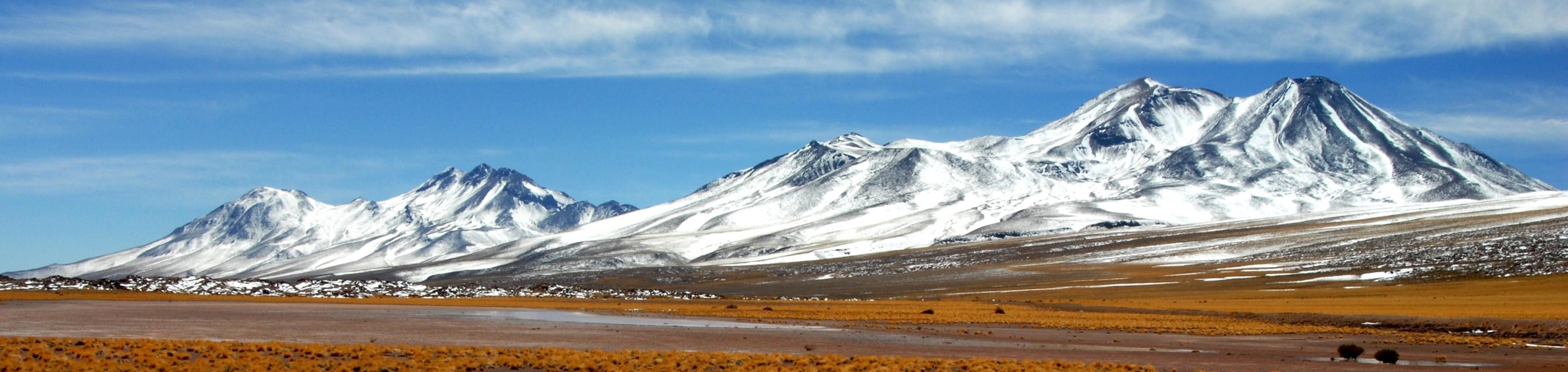 Begeleide rondreis Chili