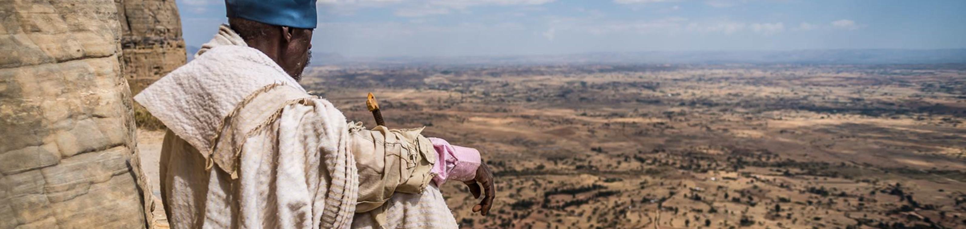 Nederlandstalige groepsreis Ethiopië
