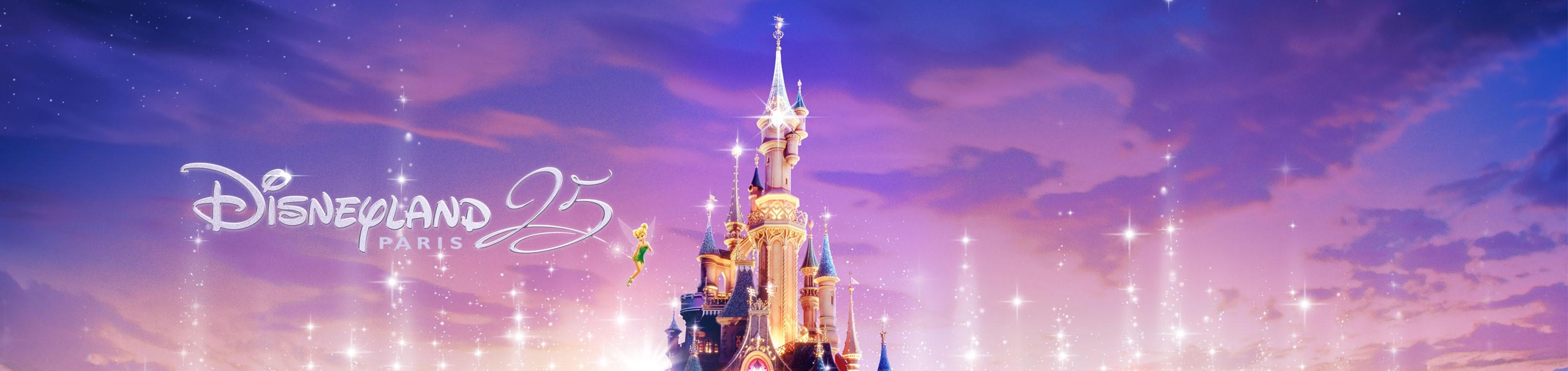 5 tips om meer te halen uit je verblijf in Disneyland® Paris