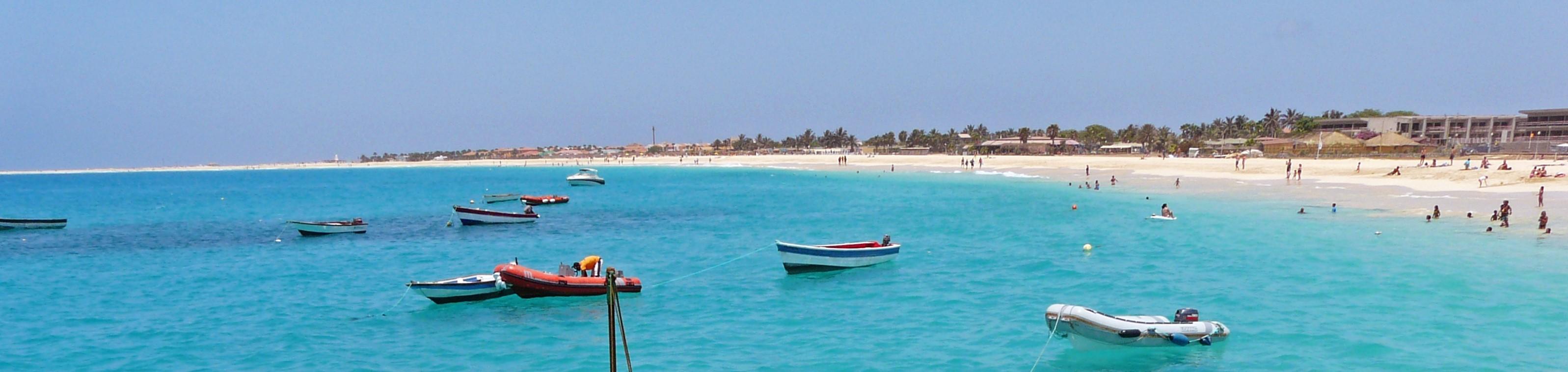 Wandelvakantie Kaapverdië