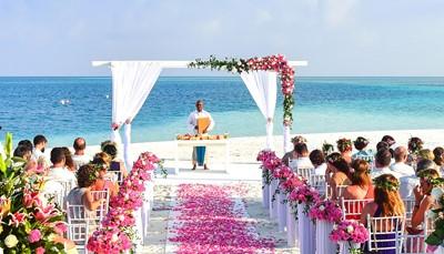 Kan ik trouwen op Jamaica?