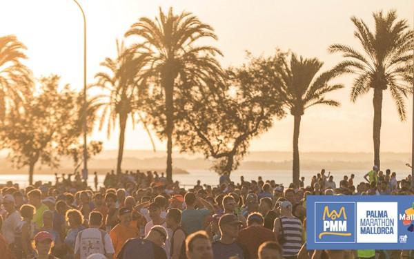 Neem deel aan de marathon van Mallorca