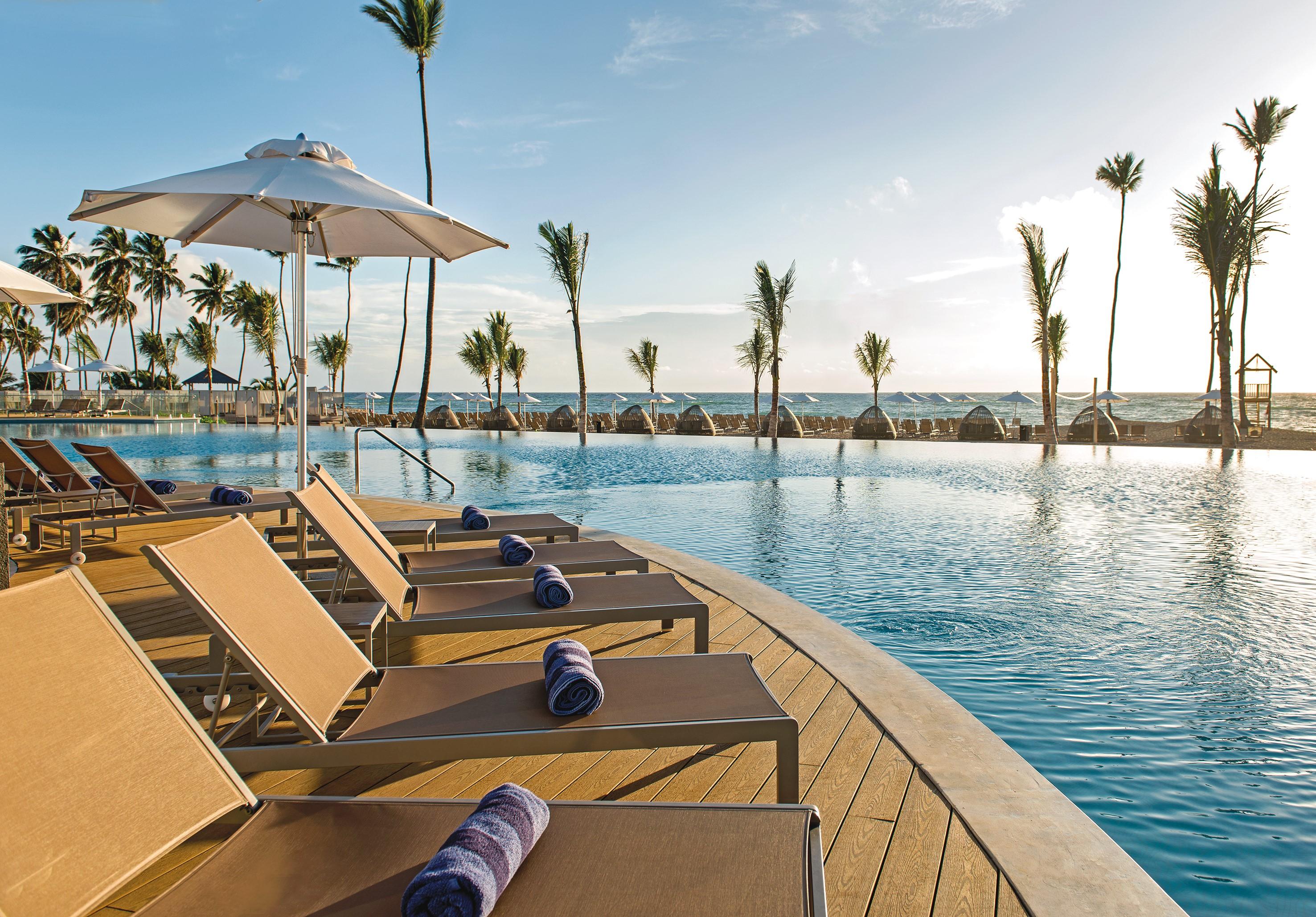 Séjour en all inclusive au TUI Sensatori Resort Punta Cana      3e270a402b54