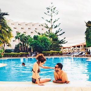 Ontspannen op Tenerife in TUI Sensimar Arona Gran Hotel & Spa****