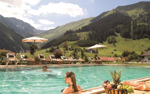Uniek verblijf in Oostenrijk: Relais & Châteaux Singer Sporthotel & Spa