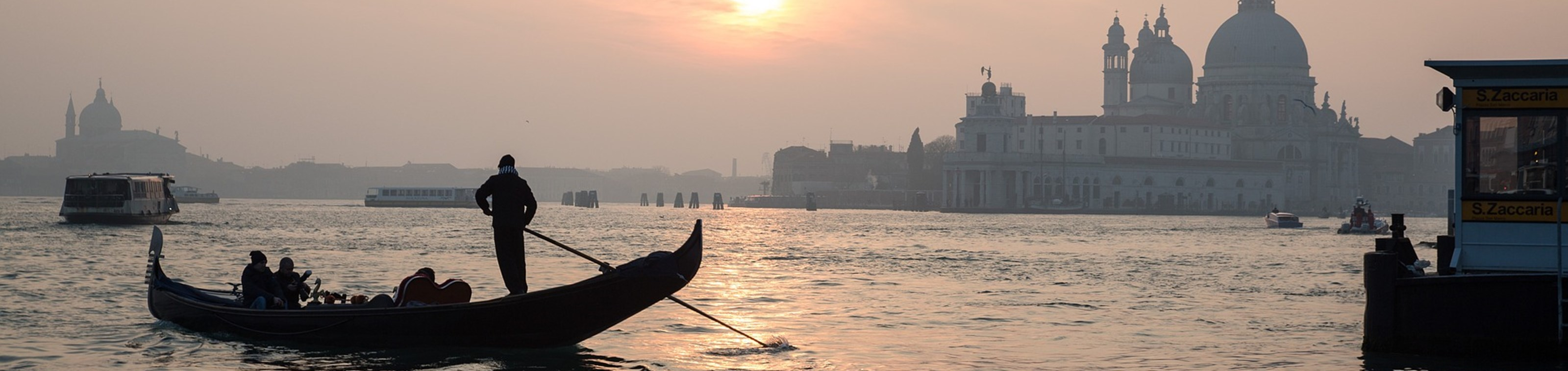 Citytripcruise Venetië