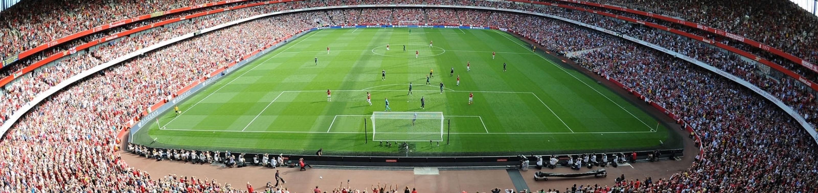 Voetbalreizen